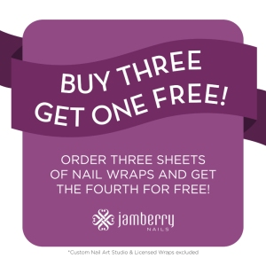 Jamberry Sale