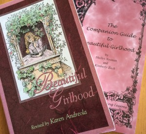 BeautifulGirlhood