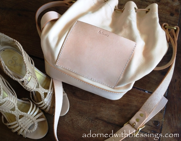 Viento Bucket Bag - anthropologie
