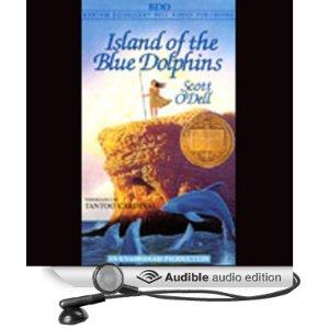 IslandoftheBlueDolphins