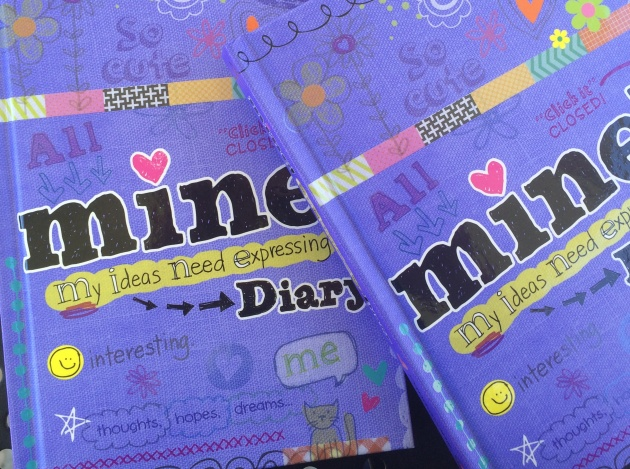 SummerReadingDiary