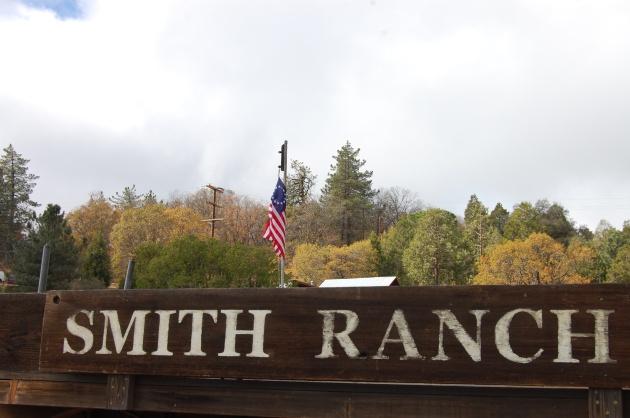 SmithRanch