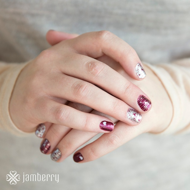 Jamberry Nails Love Spell