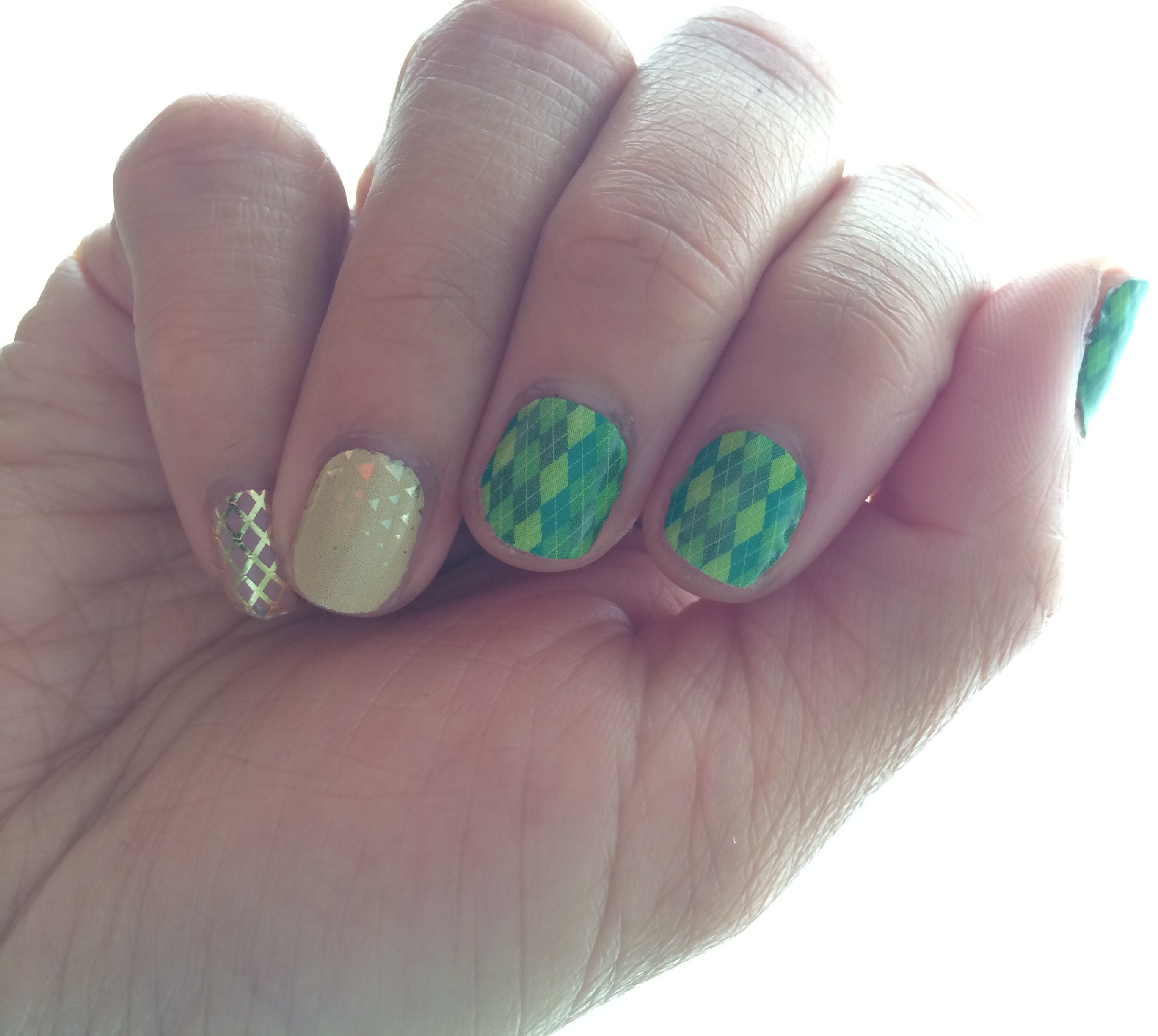 Jamberry Nails   Adorned with Blessings   Page 3