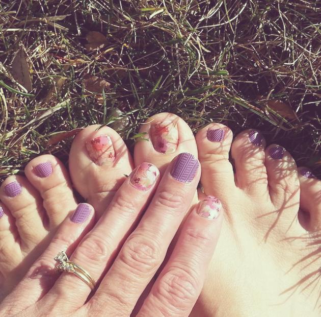 Garden Manicure